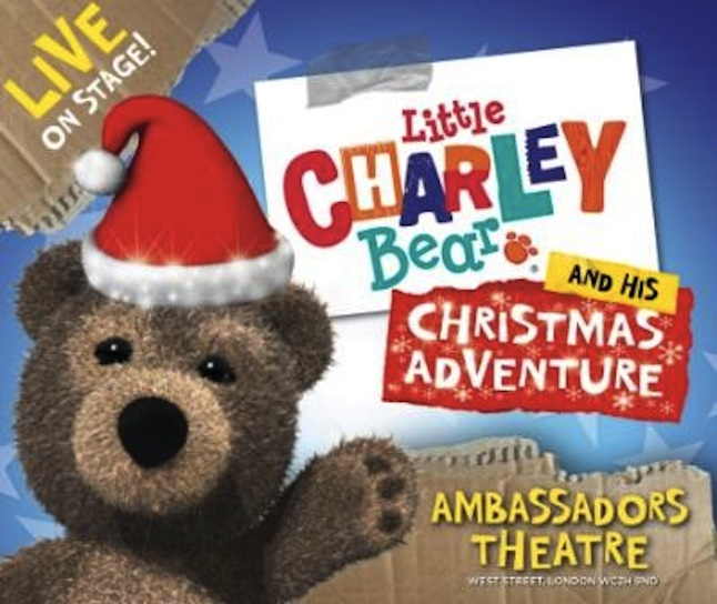 Charley Bear Children's Theatre