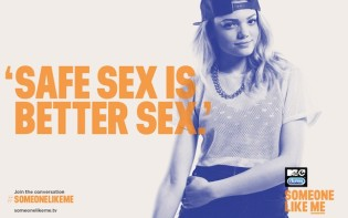 Durex and MTV team up to help educate and inform young people about HIV: Durex Company