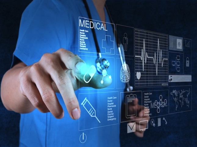 "how has technology advanced the medical field How technology has changed workplace communication unify contributor, unify by natalie burg ""collaboration technology sprang up."