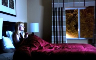 Removing the television from your bedroom could help with your sleeping pattern, diet and general health