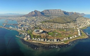 Amazing South Africa. Pic credit: howfull via Flickr.com