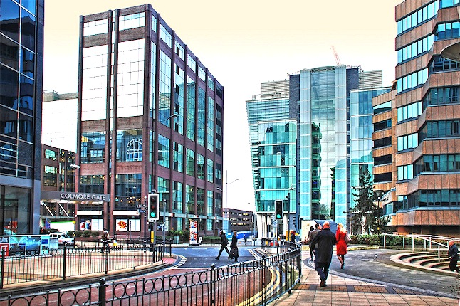 Discover all new Part-time opportunities in Birmingham (City Centre): find your next job among thousands of different careers on loadingbassqz.cf