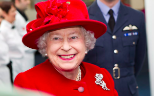 The Queen's Birthday Honours Credit@UK Ministry of Defence Creativecommons