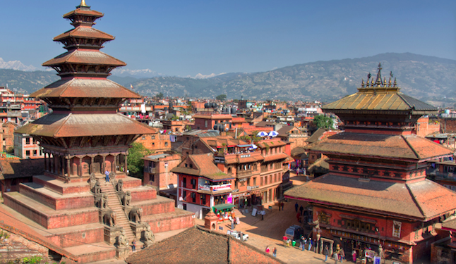 Culture of Nepal Credit@Souvik Bhattacharyaviaflickr.com