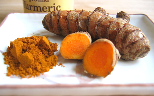 Turmeric has been discovered to contan many health benefits. Credit@ChristinaChin- Parker.viaflickr.com