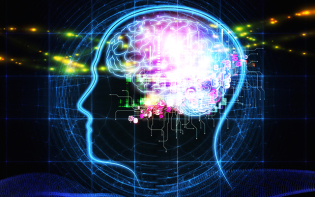 The animal brain (which includes the human brain, of course), is regarded the most efficient computer in the known universe and continues to inspire computing. Credit@AHealthBlog