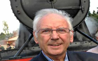 My amazing interview with Pete Waterman!