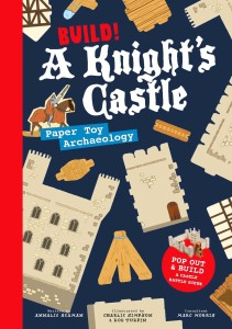 Build A Knights Castle