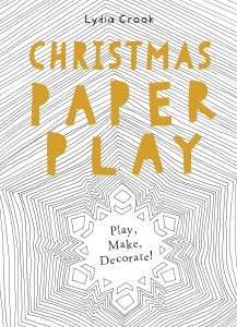 Christmas Paper Play Cover