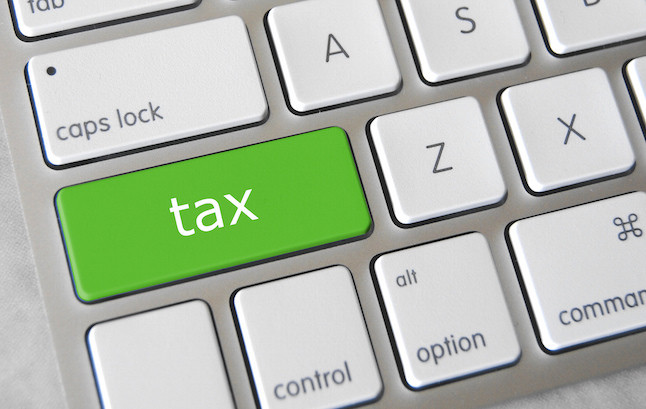 It may be important for entrepreneurs to understand tax on crowdfunding.Credit@GotCredit.flickr.com