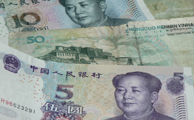 Chinese Yuan.Credit@Christina.B.Castro.flickr.com