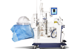 The Xvivo perfusion system.Credit@xvivoperfusion.com