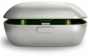 Phonak audeo B-R a revolutionary technological breakthrough in hearing aids.Credit@Phonak.com