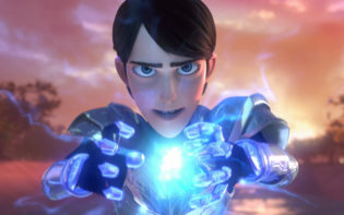 DreamWorks Animation Studio presents Trollhunters credit@DreamWorksAnimation