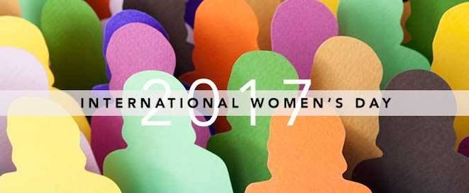 International Women's Day 2017