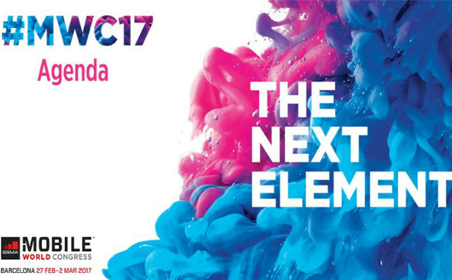 The Mobile World Congress returns in 2017 to unveil the announcements in mobile technology. Credit@2017 GSM Association.
