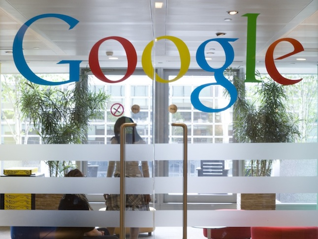 Google UK Headquarters, London, United Kingdom