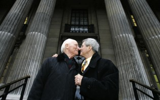 UK - Same-Sex gay Marriage