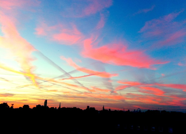 South East London View