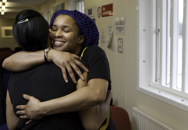 UK - Criminal Justice System - HMP Send women's closed prison