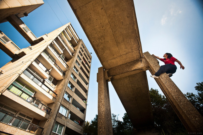 "picture from ""Brutalism Part Two"" by Andy Day, http://www.kiell.com/"