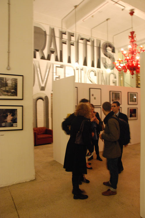 Photographic Award exhibition at mother London