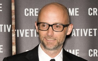 Musical equality: To encourage creativity, Moby has put out his raw music files online for others to remix. Pic credit: credit@indiewire.com creative commons