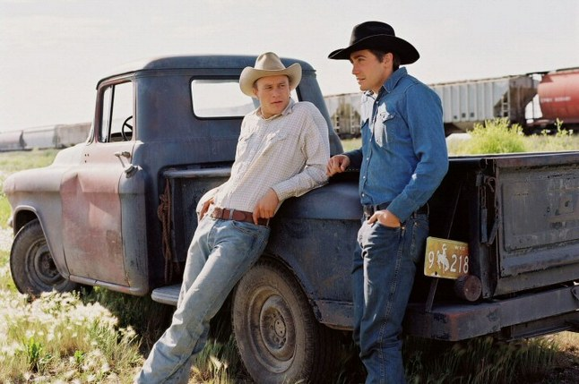 Brokeback Mountain@credit indepandentmanviacreativecommon