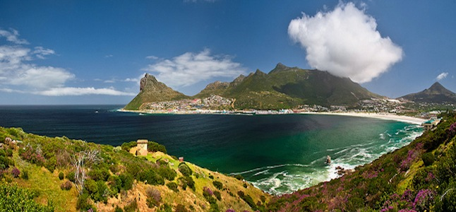 The Rainbow Nation has 3,500 kilometres of pristine coastline. Pic credit: IE·DNlab via flickr.com