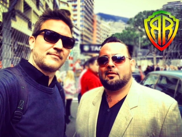Frank Benbini and Fast Leiser both are from huge band, The Fun Lovin' Criminals who worked on the album