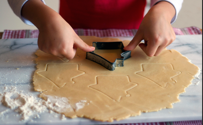 Making cookies and cakes is so enjoyable. You must bake too! credit@extra-relish Home Baking CookiesHome Baking Cookies