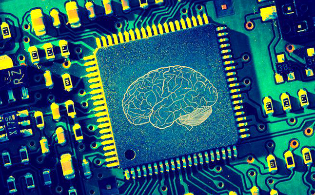The brain's advanced 'design' continues to inspire modern technology. Credit@wavebreakmedia