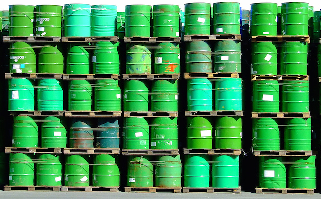 Oil products.  Credit@Sergio.Russo.flickr.com