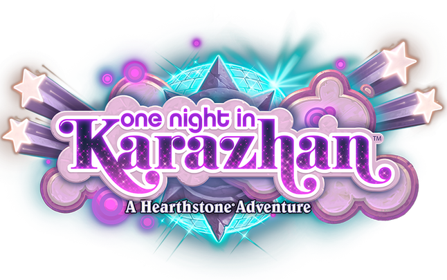 One night in Karazhan credit@BlizzardEntertainment