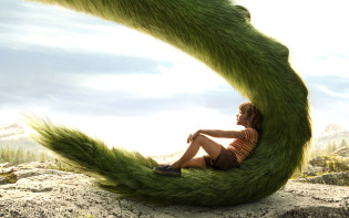 Pete's Dragon Credit@WaltDisneyStudios