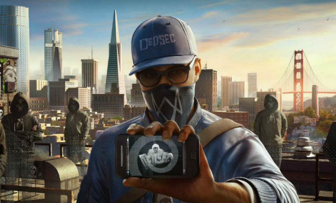 Credit@Ubisoft.WatchDogs2