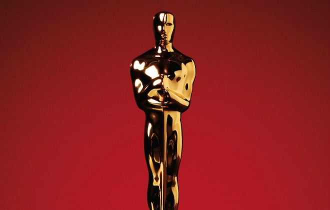 A total of 3,048 Oscar statuettes have been presented since the first Academy Award ceremony Credit@A.M.P.A.S.